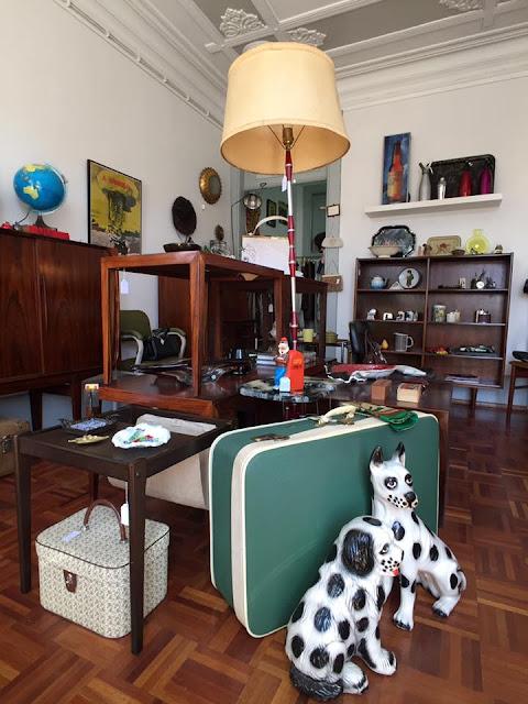 século XX, vintage, móveis vintage, mid century, nordic
