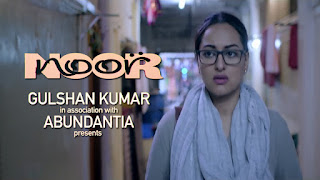 Sonakshi Sinha Noor Movie HD Wallpaper & Images