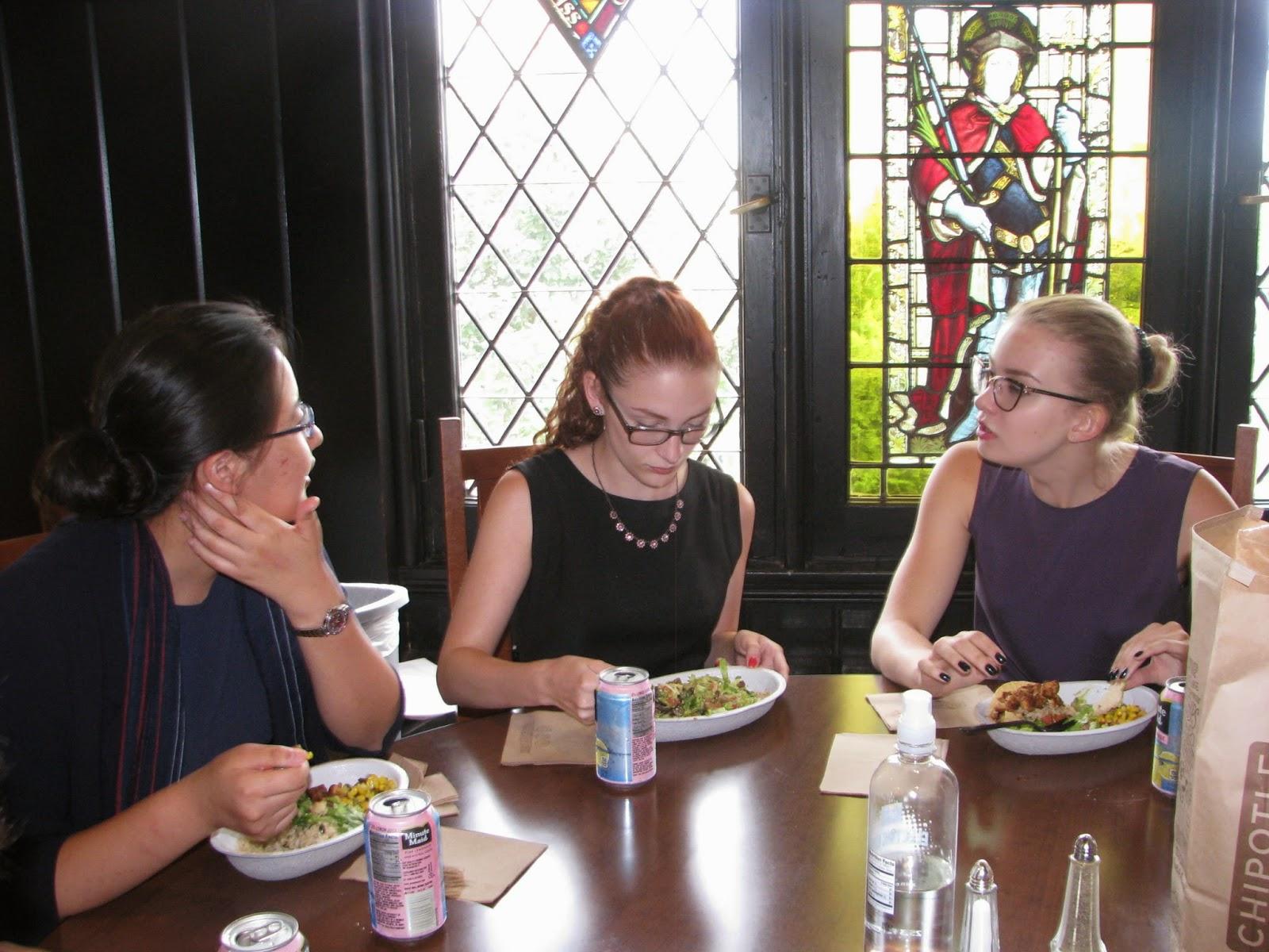 Kinder Garden: School Of Public Service Blog: Panel On Ukraine-Russia