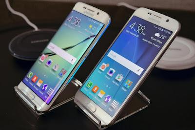 Samsung Galaxy S6 dan S6 Edge (hapeterbaru.com)