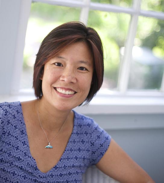 Author Spotlight Sylvia Liu and Blog Tour