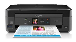Epson Expression Home XP-330 Driver For Windows, Mac