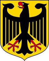 Escudo Nacional de la República Federal de Alemania