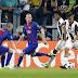 Super-mega-hiper-marcha opositora del #19A podría verse interrumpida por el partido del Barcelona contra la Juventus