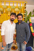 NTR 27 Movie Launch-thumbnail-1