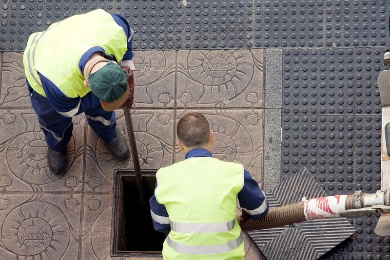 Blocked Drain Cleaning - Common Causes and Methods - OZ ...