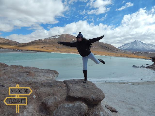 Tour Piedras Rojas Atacama
