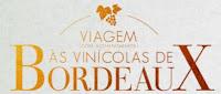 Dia dos Pais Shopping Barra com Viagem às Vinícolas de Bordeaux