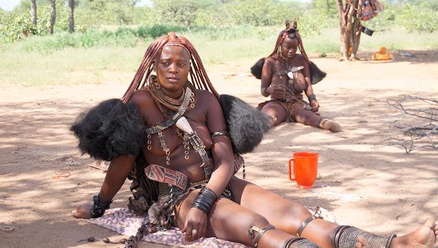 Himba Camp (C) Kundenfoto