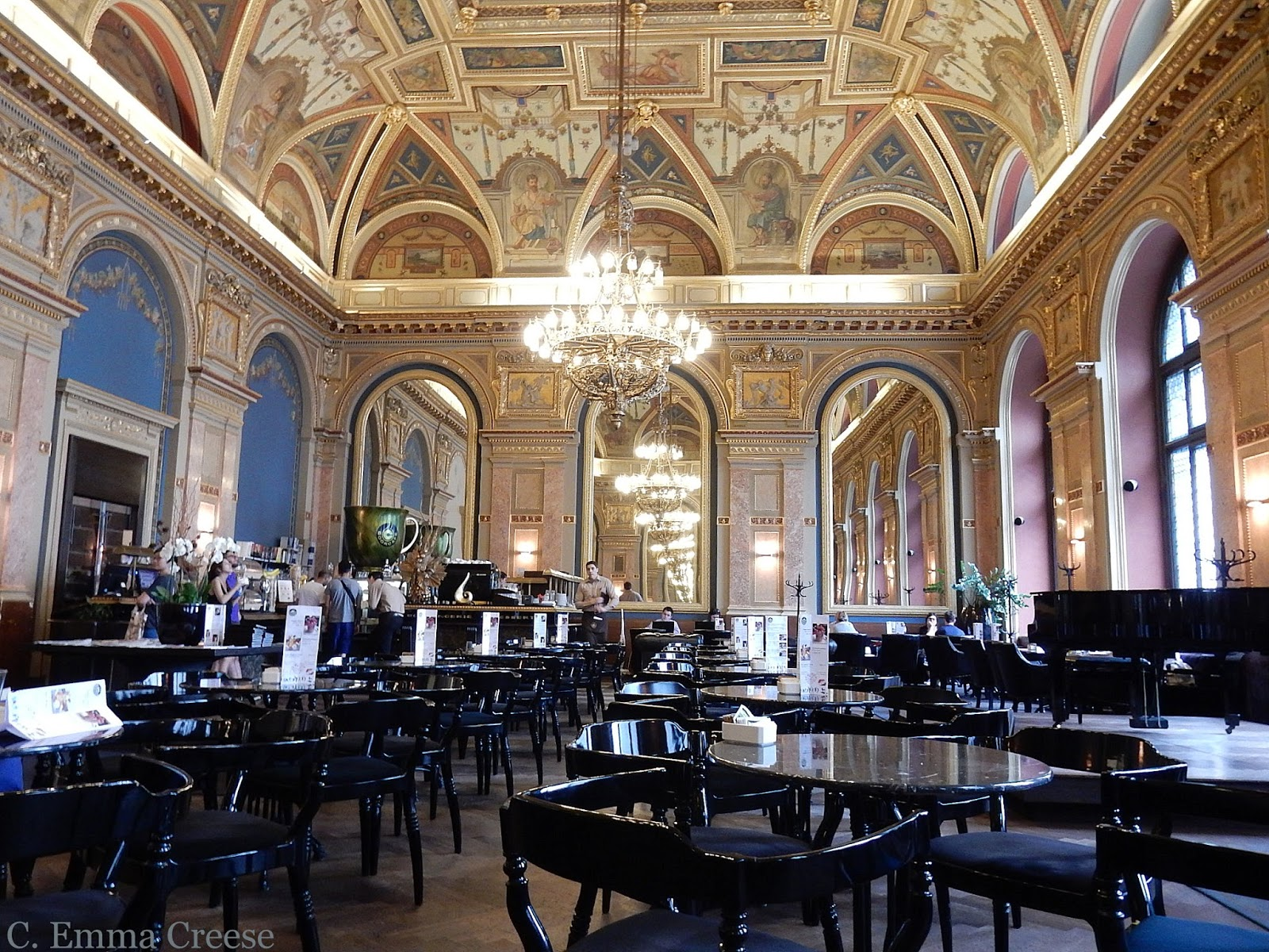 Where to eat and drink Budapest Hungary Adventures of a London Kiwi