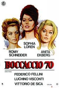 Watch Boccaccio '70 Online Free in HD
