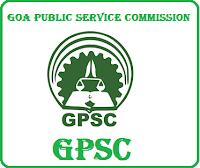 GPSC, Goa psc, Goa PSC Jobs,  Goa PSC recruitment 2018, Goa PSC notification, Goa PSC 2018,  Goa PSC admit card, Goa PSC result, Goa PSC syllabus, Goa PSC vacancy, Goa PSC online, Goa PSC exam date, Goa PSC exam 2018, Goa PSC 2018 exam date, Goa PSC 2018 notification, upcoming Goa PSC recruitment, Goa PSC 2019, Latest Goa PSC Recruitment, Goa Public Service Commission Recruitment,