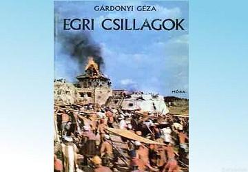 Egri csillagok történelmi regény