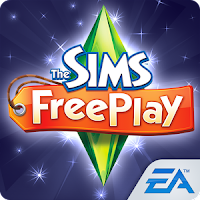Download The Sims ™ FreePlay Android v5.21.0 Apk Download Unlimited Money Mod