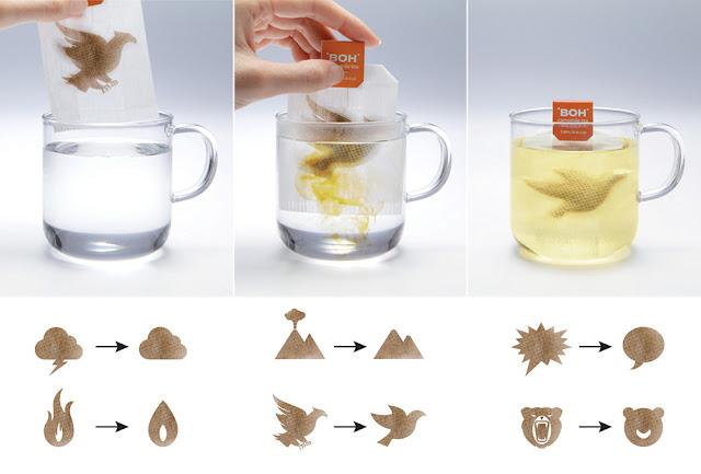 Boh Camomile Tea Bags
