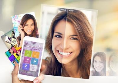Aplikasi Selfie Terbaik Untuk Android Setara Meitupic