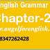 Chapter-27 English Grammar In Gujarati-TENSES PRACTICE-1