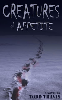 Creatures of Appetite book cover