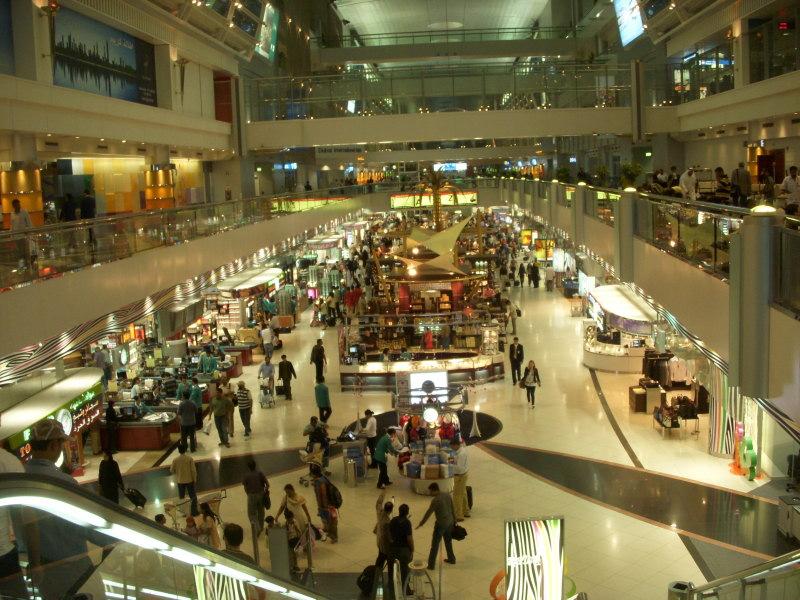 All About Dubai