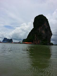 Koh Panyee - Phang Nga Bay - Thailand