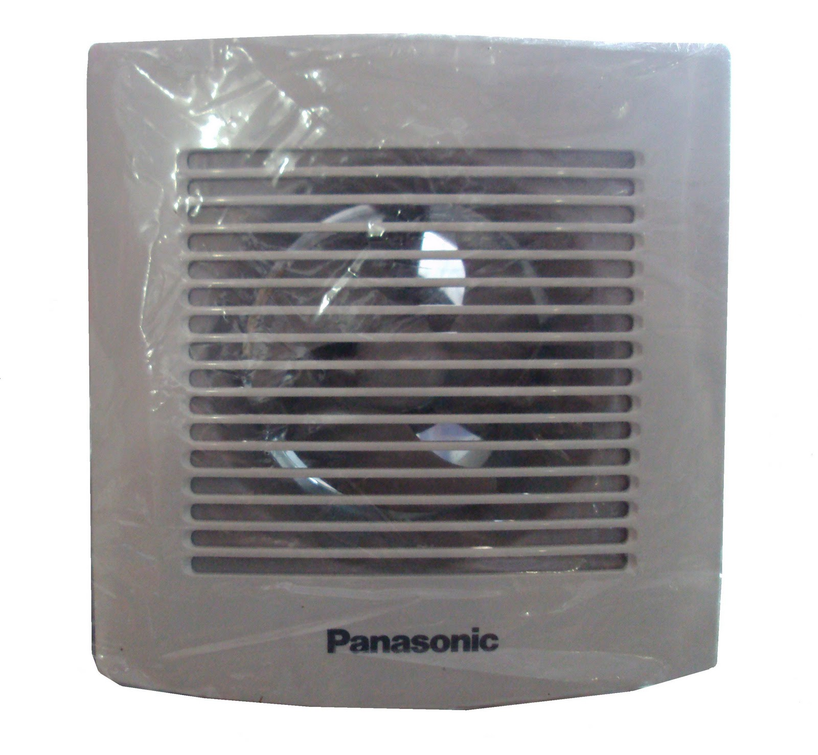 Lh Fan Panasonic
