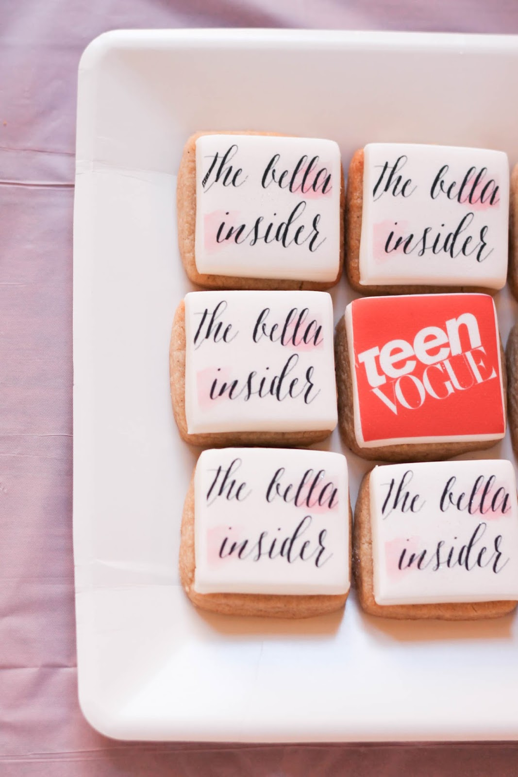 Back-to-School with Teen Vogue UT Austin | The Bella Insider