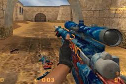 Download Skin Point Blank PB Untuk Counter Strike 1.6 & Condition Zero