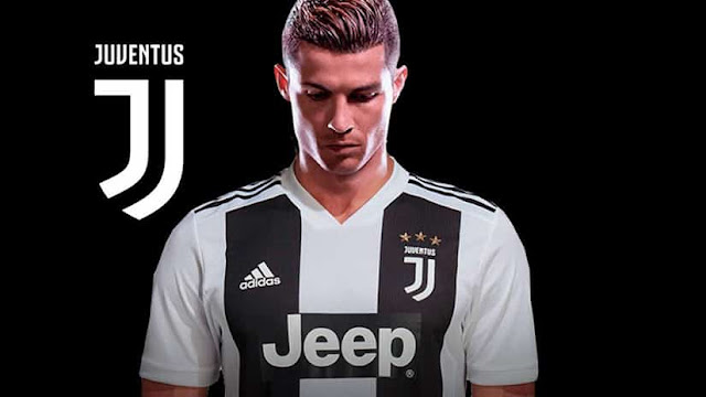 Bagaimana Keadaan Ronaldo Setelah Bergabung Dengan Juventus?