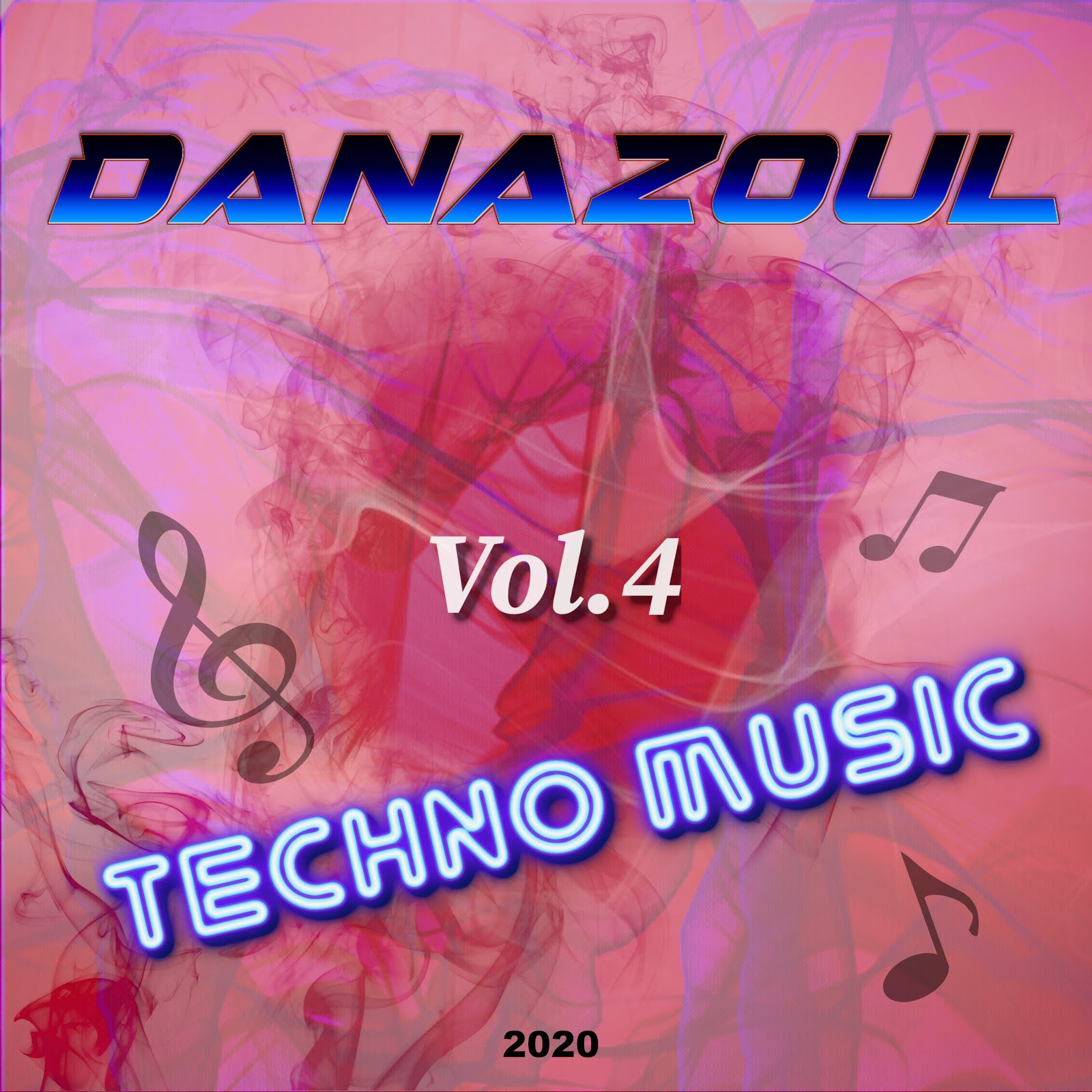 Techno Music Vol.4
