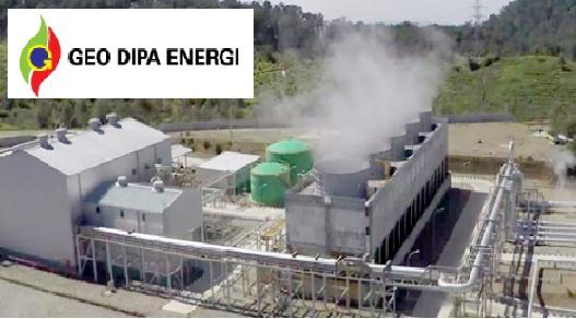 Lowongan pekerjaan PT GEO Dipa ENergi (Persero) November 2016