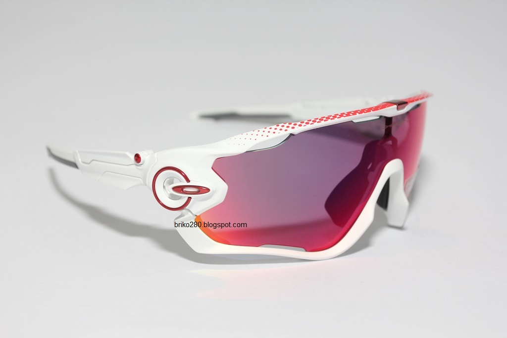 oakley jawbreaker tour de france