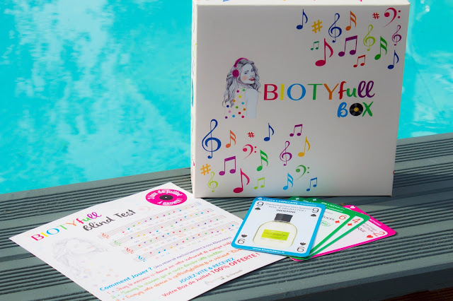 BiotyfullBox de Juin