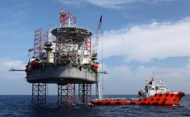Pemerintah Minta Restu DPR Jual Aset Migas Kapal Ardjuna Sakti