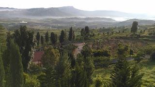 Mountai View Hambalang
