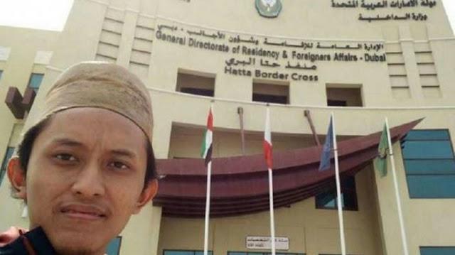 Dikenal Keras Kepala Dan Suka Nekat, Pria Pekalongan Ini Naik Haji Jalan Kaki ke Makkah