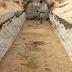 Una tumba de barcos de 3.800 años de antigüedad fue desenterrada en Egipto