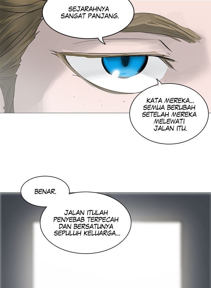 Webtoon Tower Of God Bahasa Indonesia Chapter 230