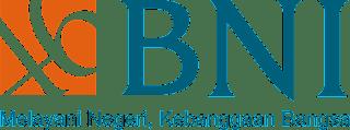 Cara hitung Bunga deposito BNI- Logo BNI