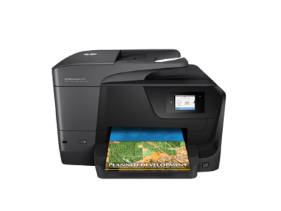 Download Printer Driver HP OfficeJet Pro 8710