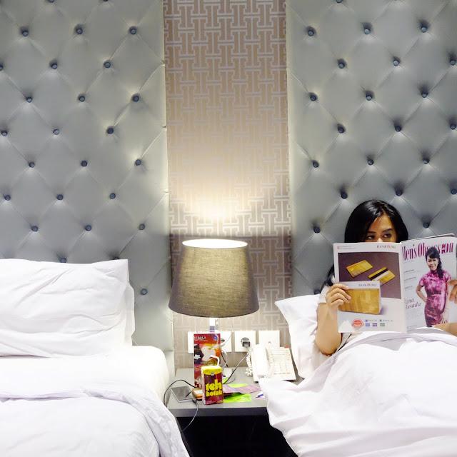 pengalaman mencari hotel murah dengan hotel quickly