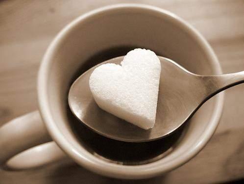 Cinta Gula kepada Kopi