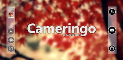 Cameringo + Effects Camera MOD APK