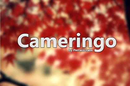 Download Cameringo + Effects Camera MOD APK v2.8.24 for Android Full Update Terbaru 2018