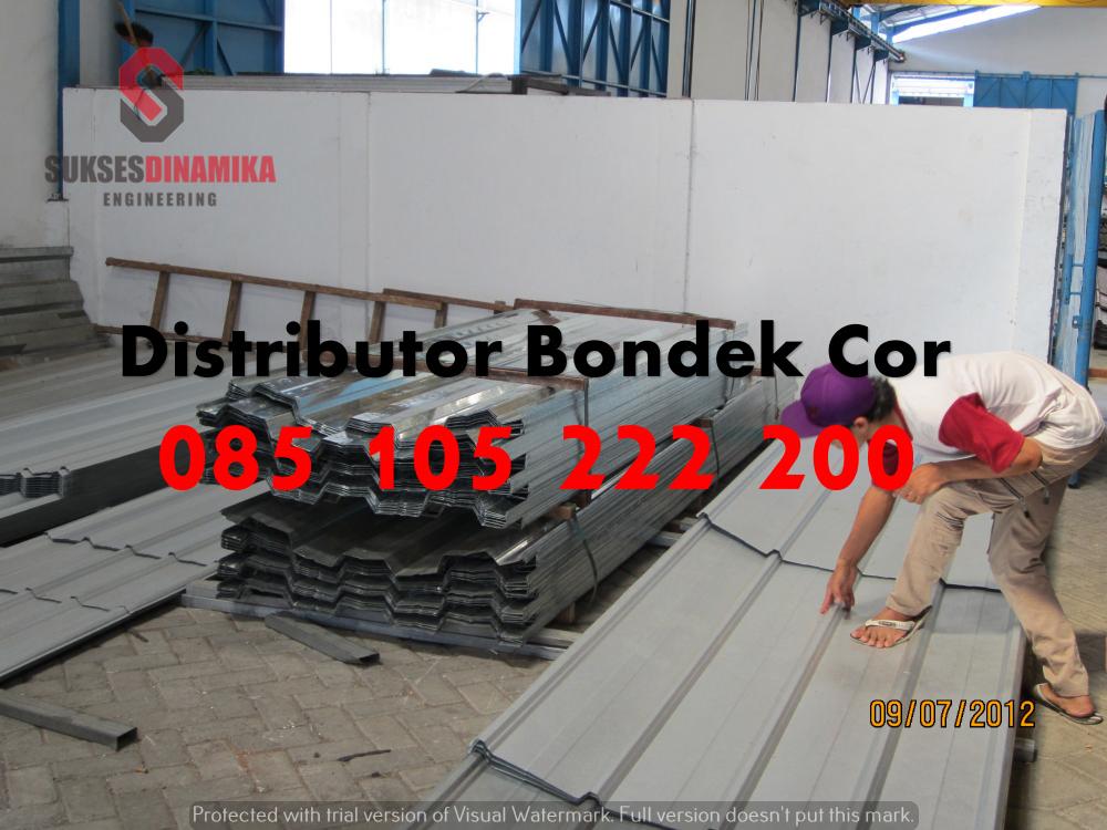 baja ringan kencana kediri harga dan spesifikasi floordeck 081-330-690-081   pagar ...