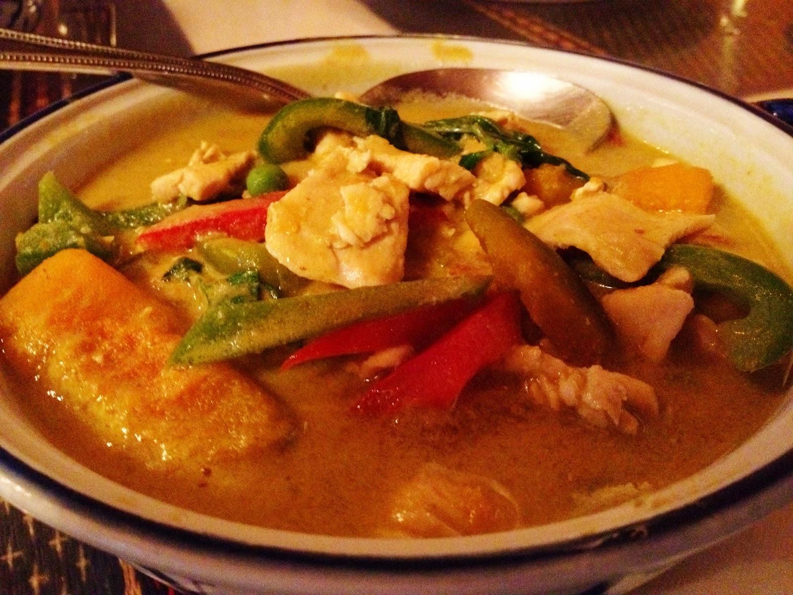 Thai Food San Mateo El Camino