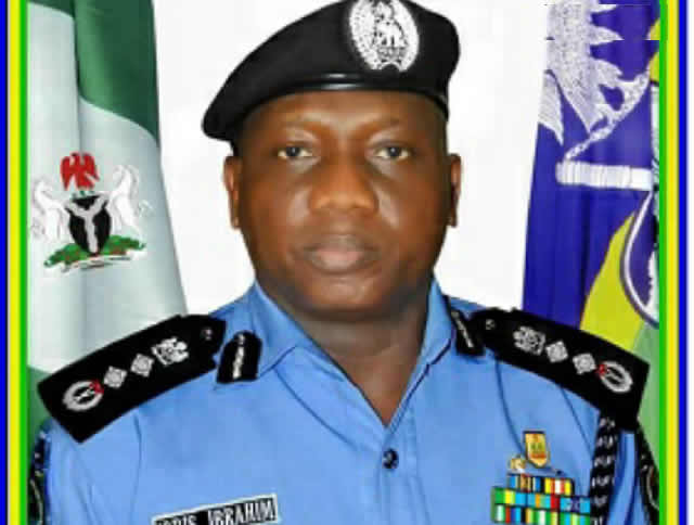 Drunk Policeman Kills Friend During Sallah Celebration In Ogun State