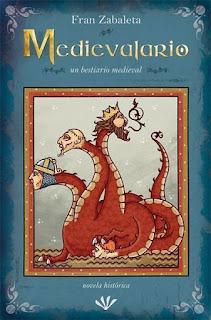 Medievalario, Fran Zabaleta