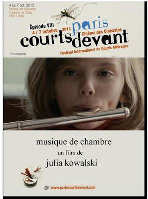 Камерная музыка / Musique de chambre.