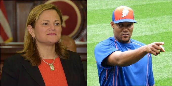 Presidenta Consejo Municipal de NY pide a MLB exhaustiva investigación a Jeurys Familia