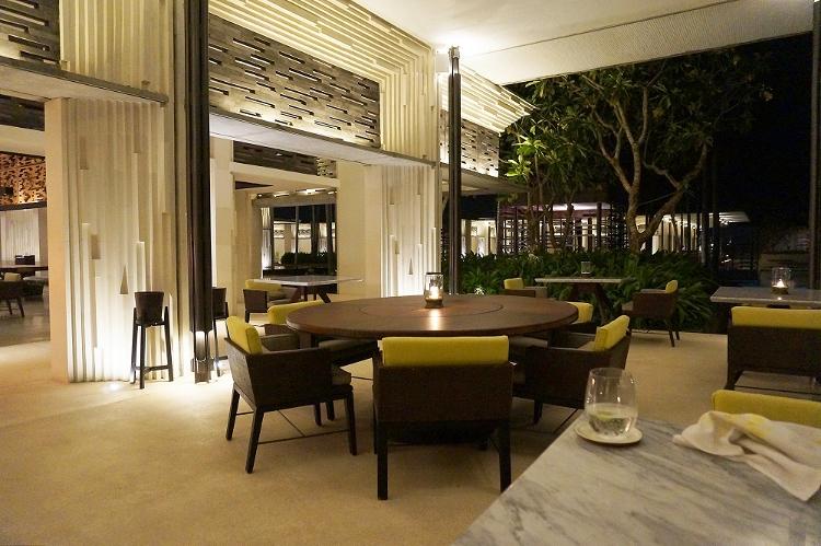 Euriental | fashion & luxury travel | Alila Villas Uluwatu, The Warung